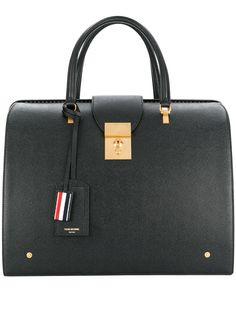 Thom Browne дорожная сумка Mr. Thom