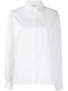 Nina Ricci рубашка с длинными рукавами