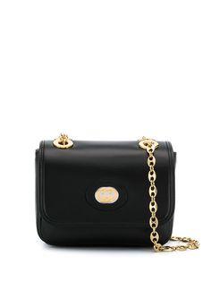 Gucci мини-сумка с логотипом
