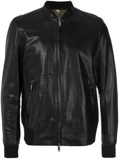 Valentino куртка на молнии