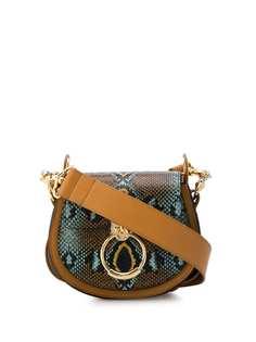 Chloé сумка на плечо Tess