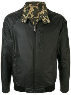 Louis Vuitton двусторонняя куртка-бомбер