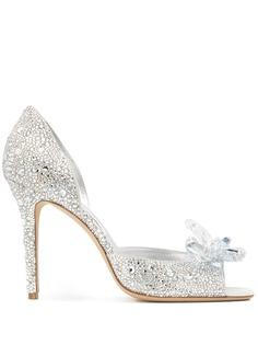 Jimmy Choo туфли Anilla с кристаллами