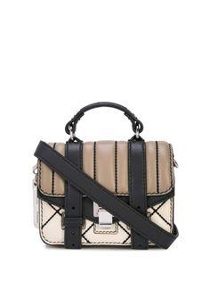 Proenza Schouler стеганая мини-сумка через плечо PS1