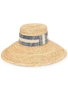 шляпа евгения ким