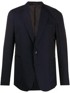 Paul Smith строгий пиджак