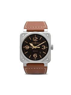 Bell & Ross наручные часы BR 03-92 42 мм
