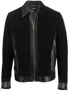 Dolce & Gabbana куртка на молнии