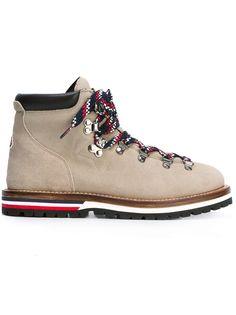 Moncler ботинки Blanche