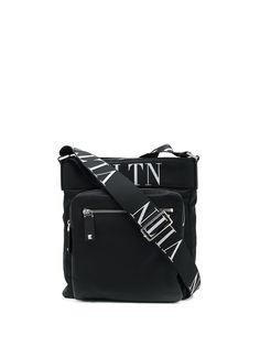 Valentino сумка на плечо Valentino Garavani с логотипом VLTN