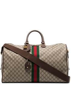 Gucci дорожная сумка Ophidia GG