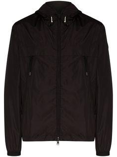Moncler куртка Massereau с капюшоном