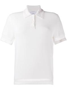 Barrie рубашка-поло