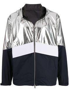 Moncler куртка Quinic с капюшоном