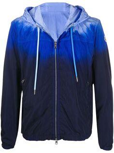 Moncler куртка Saut с капюшоном