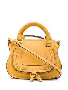 Chloé маленькая сумка-тоут Marcie