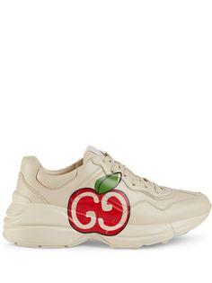 Gucci кроссовки Rhyton