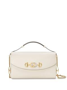 Gucci маленькая сумка на плечо Gucci Zumi