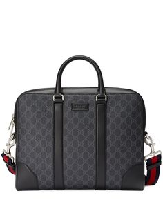 Gucci портфель GG Supreme