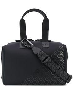 Dolce & Gabbana дорожная сумка Millenials с логотипом
