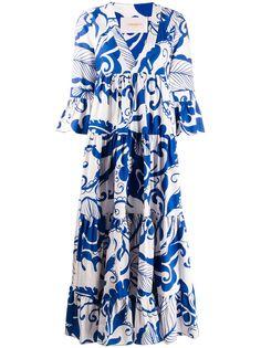 La Doublej платье Jennifer Jane