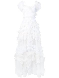 Dolce & Gabbana вечернее платье Sposa