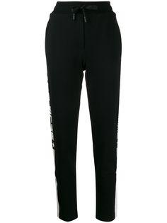 Dolce & Gabbana спортивные брюки с логотипом DG