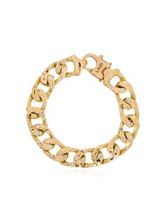 LAUD золотой браслет с бриллиантами