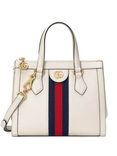 Gucci маленькая сумка-тоут Ophidia