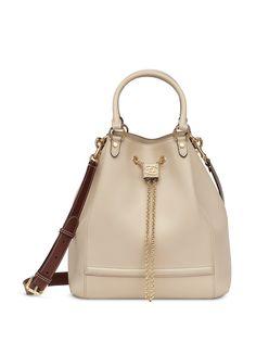 Fendi сумка-мешок со шнурком