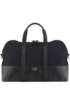 Giuseppe Zanotti дорожная сумка Lucky