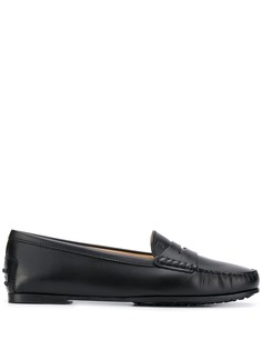 Tods лоферы City Tod`S