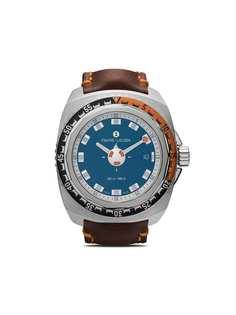 Favre Leuba наручные часы Deep Blue 41 мм