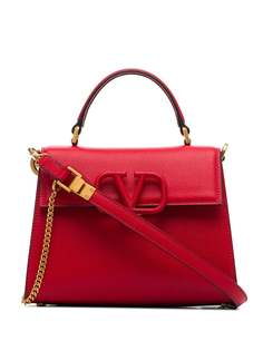 Valentino маленькая сумка-тоут VSling