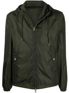 Moncler куртка Grimpeurs на молнии