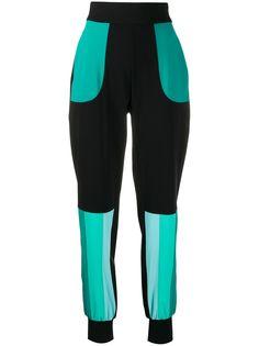 No Ka Oi спортивные брюки в стиле колор-блок