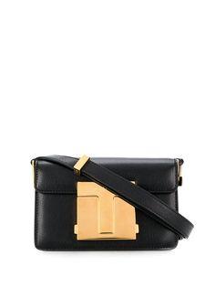 Tom Ford маленькая сумка на плечо T Clasp
