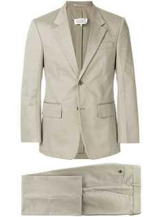Maison Margiela костюм в винтажном стиле