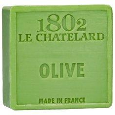 Мыло кусковое Le Chatelard 1802