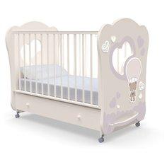 Кроватка Nuovita Stanzione