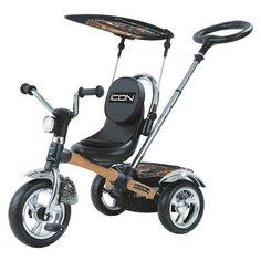 Трехколесный велосипед Icon 4