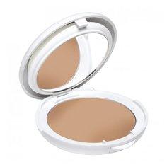 Uriage Пудра Bariesun кремовая Mineral Cream Tinted Compact SPF50+ gold