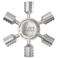 Спиннер ELARI SmartSpin Model X silver