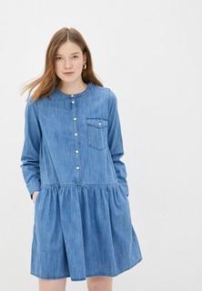 Платье джинсовое Part Two