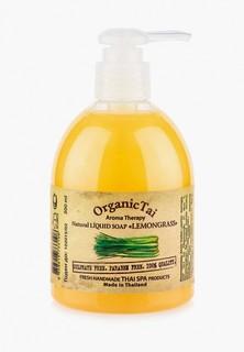 Жидкое мыло Organictai