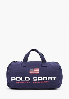 Сумка дорожная Polo Ralph Lauren