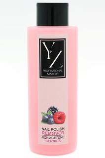 Жидкость для снятия лака YZ (Иллозур)