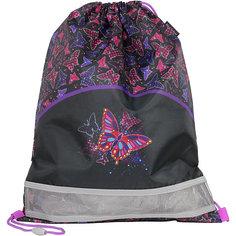 Мешок для обуви MagTaller, Rainbow Butterfly