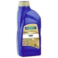 Трансмиссионное масло Ravenol