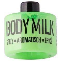 Молочко для тела Mades